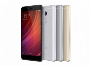 Xiaomi Redmi Note 4 (MediaTek)