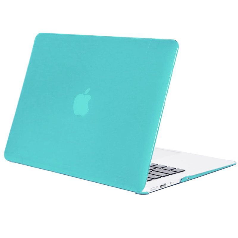 Чехол-накладка Matte Shell для Apple MacBook Air 13 (2020) (A2179)