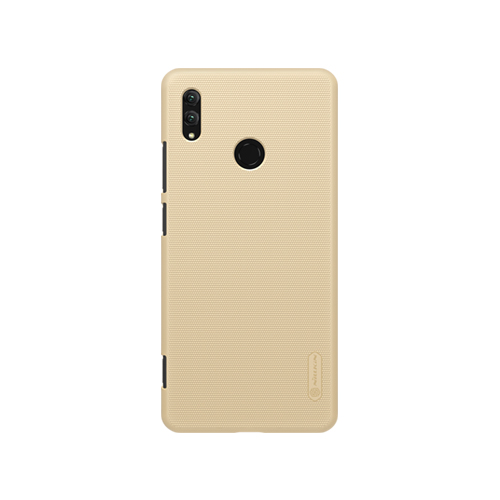 Чехол Nillkin Matte для Huawei Honor Note 10 (Золотой)