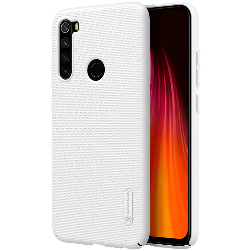 Чехол Nillkin Matte для Xiaomi Redmi Note 8