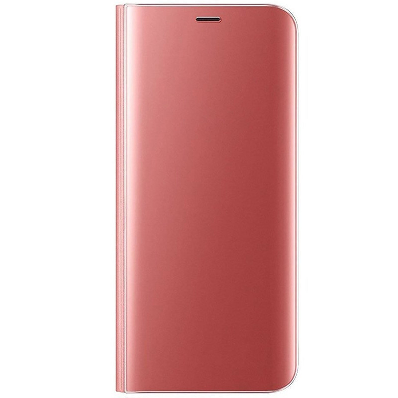 Чехол-книжка Clear View Standing Cover для Samsung J510F Galaxy J5 (2016) (Rose Gold)