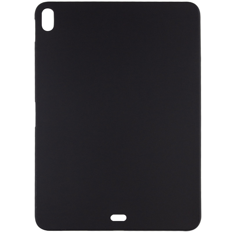 "Чехол Silicone Case Full without Logo (A) для Apple iPad Pro 12.9"" (2018) (Черный / Black)"
