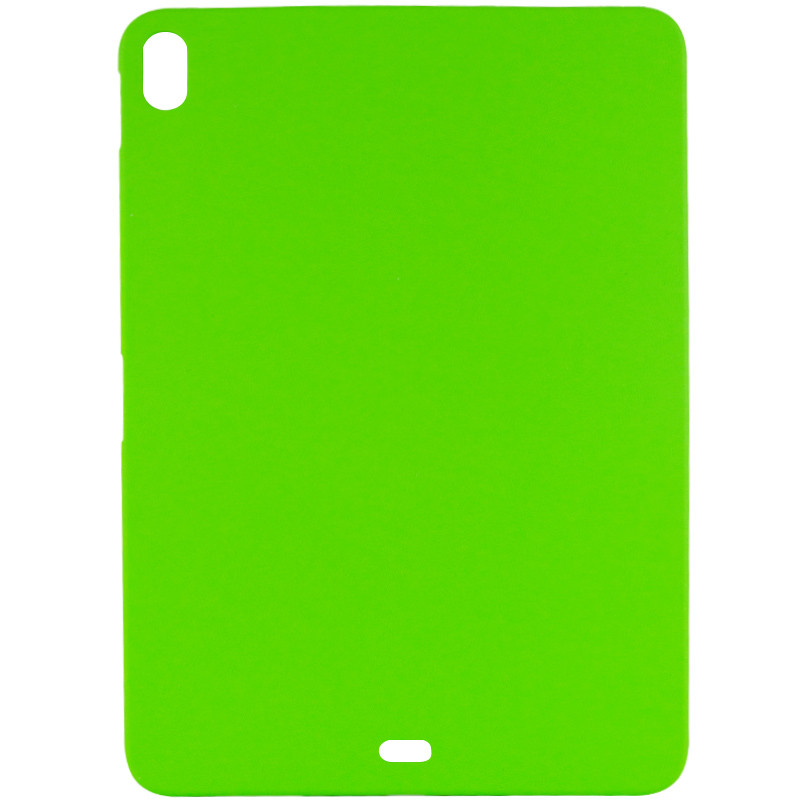 "Чехол Silicone Case Full without Logo (A) для Apple iPad Pro 12.9"" (2018) (Зеленый / Green)"