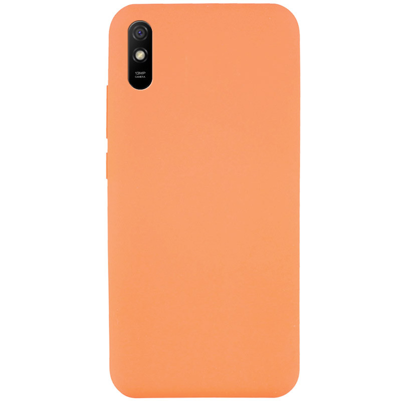 Чехол Silicone Cover Full without Logo (A) для Xiaomi Redmi 9A