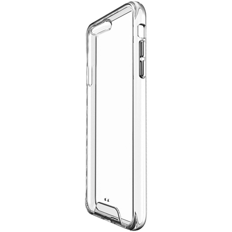 Чехол TPU Space Case transparent для Apple iPhone 7 / 8 / SE (2020) (4.7