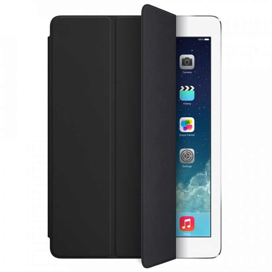 Чехол (книжка) Smart Case Series для Apple iPad mini (Retina) / Apple iPad mini 3 (Черный)