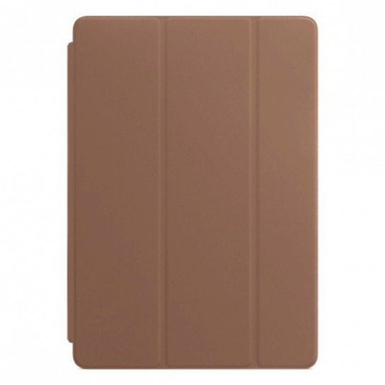 Чехол (книжка) Smart Case Series для Apple iPad mini (Retina) / Apple iPad mini 3 (Светло-коричневый)