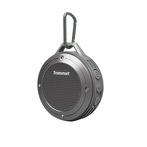Портативная Bluetooth колонка Tronsmart Element T4 (Серый)