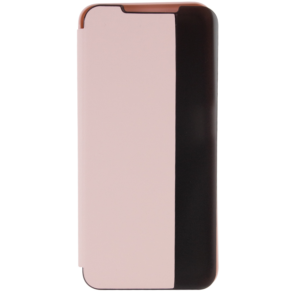 Чехол-книжка Smart View Cover для Oppo A5 (2020) / Oppo A9 (2020) (Розовый)