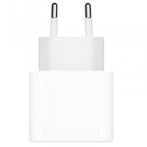 СЗУ для Apple 20W Type-C Power Adapter (AAA) (box)