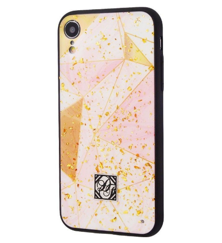 "TPU+PC ""Confetti Print"" для Apple iPhone XR (6.1"") (Diamond)"
