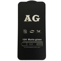 Защитное стекло 2.5D CP+ (full glue) Matte для Apple iPhone 12 Pro / 12 (6.1