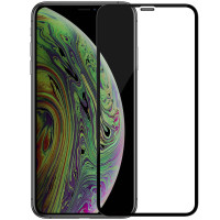 Защитное стекло Nillkin Anti-Explosion Glass Screen (CP+ max XD) для iPhone X / XS / 11 Pro (5.8