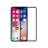 Защитное стекло Nillkin Anti-Explosion Glass Screen (CP+ max XD) для Apple iPhone X (5.8