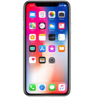 Защитное стекло Ultra Tempered Glass 0.33mm (H+) для Apple iPhone X (5.8