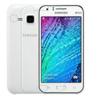 Защитное стекло Ultra Tempered Glass 0.33mm (H+) для Samsung J500H Galaxy J5 (карт. уп-вка)